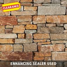 Clearance! Himalaya Stack Quartzite Panel Ledger