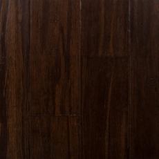 EcoForest Villa Italia Hand Scraped Solid Stranded Bamboo