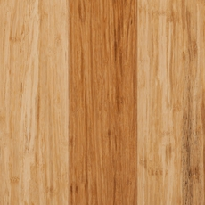 Ecoforest Patina Locking Solid Stranded Bamboo 3 8in X