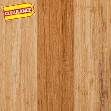 Clearance! Patina Locking Solid Stranded Bamboo