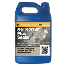 Miracle 511 H20 Plus Water Based Sealer