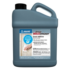Mapei Grout Maximizer Additive for Unsanded Grout