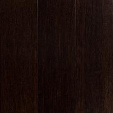 Raw Umber Hand Scraped Locking Stranded Engineered Bamboo