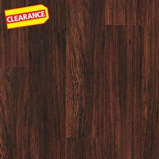 Clearance! Spanish Mahogany Laminate