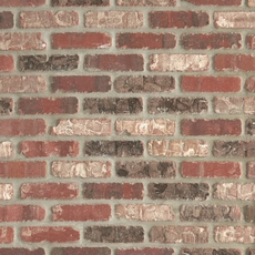 Castle Gate Thin Brick Panel