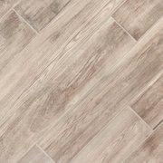 Shelburne Cinder Wood Plank Porcelain Tile