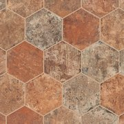 New York Chelsea Hexagon Porcelain Tile