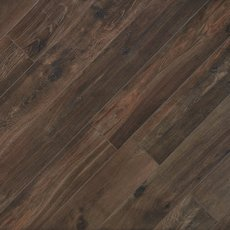 Legend Brown Wood Plank Porcelain Tile