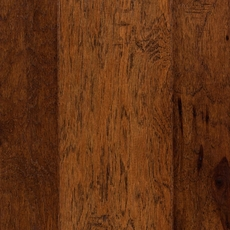 Eleanor Hickory Wire Brushed Locking Engineered Hardwood