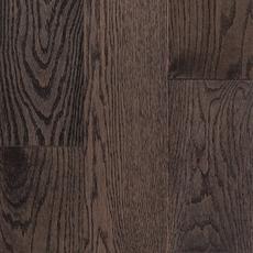 Coastal Gray Oak Smooth Solid Hardwood