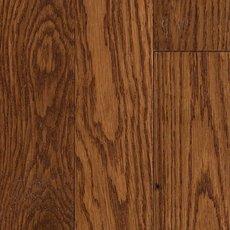 Auburn Oak Hand Scraped Solid Hardwood