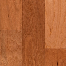 Cherry Hand Scraped Engineered Hardwood
