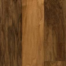 Natural Walnut Hand Scraped Engineered Hardwood