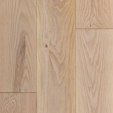 Iceberg Oak Wire Brushed Solid Hardwood