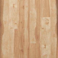 Spalted Maple Rigid Core Luxury Vinyl Plank - Cork Back