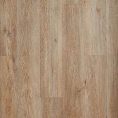 NuCore Driftwood Oak Plank with Cork Back