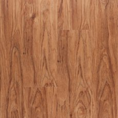 Sunset Hickory Rigid Core Luxury Vinyl Plank - Cork Back