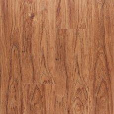 Sunset Hickory Rigid Core Luxury Vinyl Plank - Cork Back