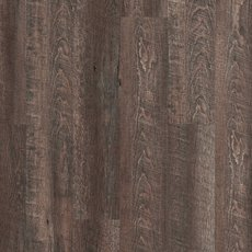 Ashen Oak Rigid Core Luxury Vinyl Plank - Cork Back