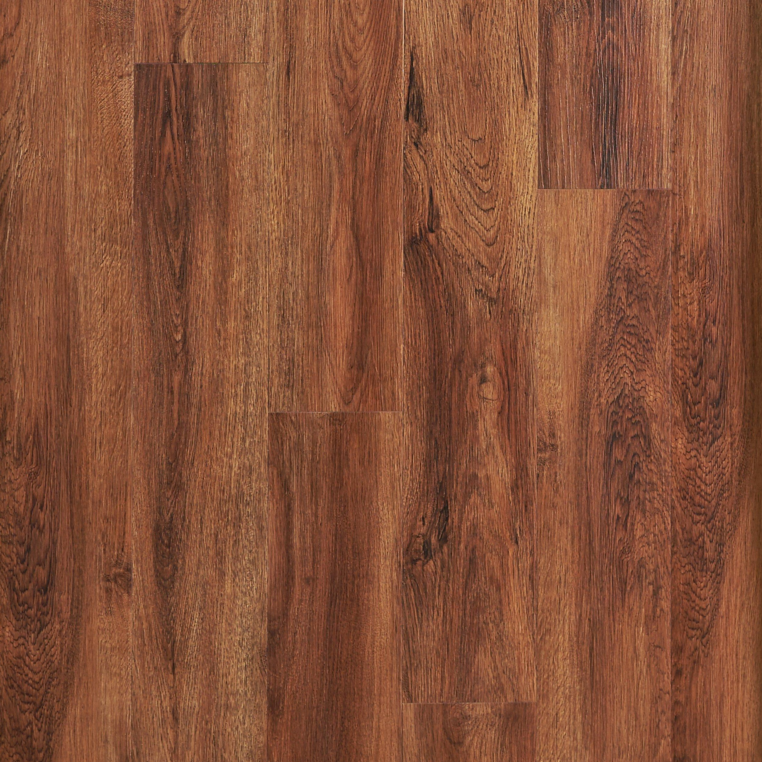 Marvelous NuCore Gunstock Oak Plank With Cork Back