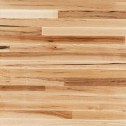 American Hickory Butcher Block Island 6ft.