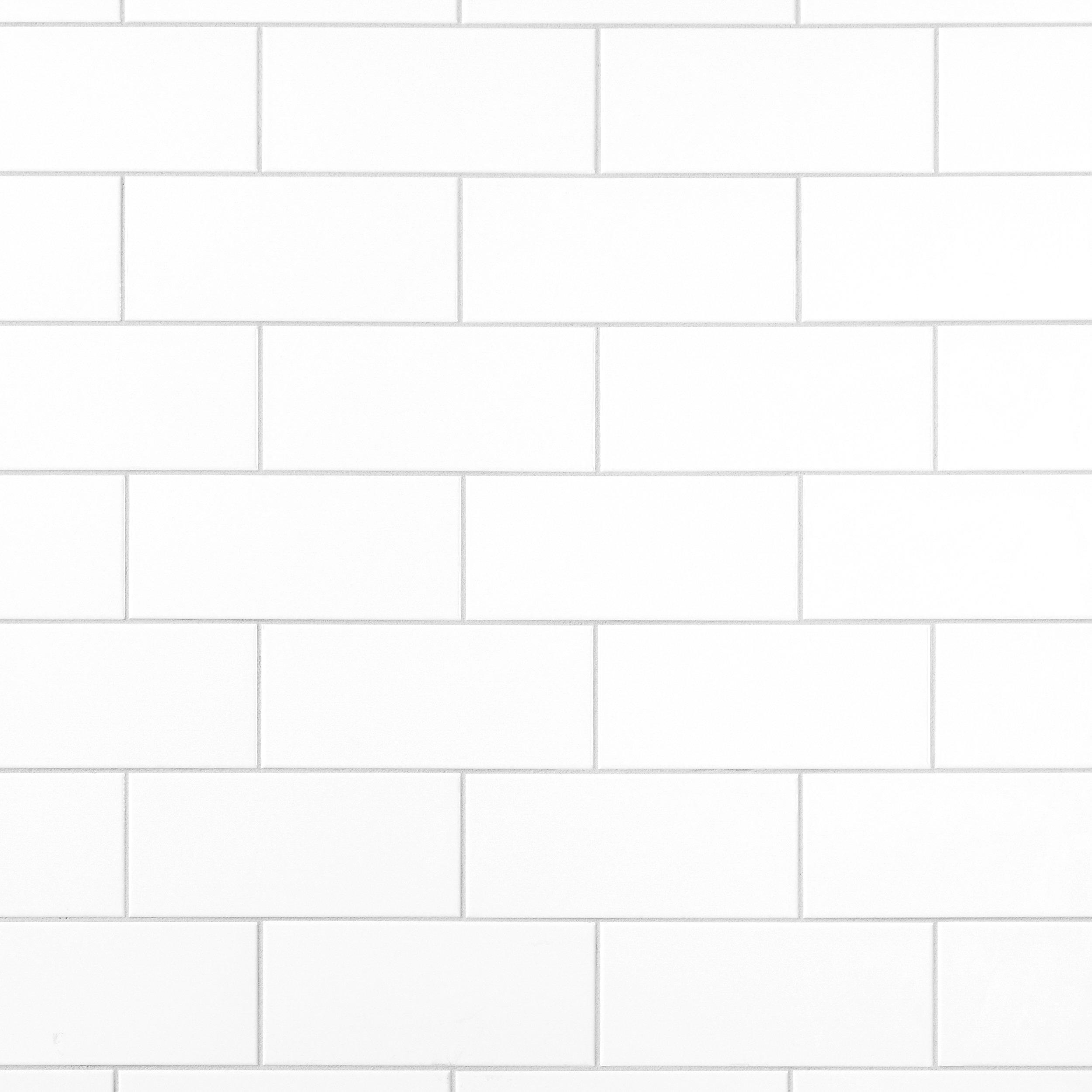 image of white wall tiles olympus white gloss wall tile tiles from