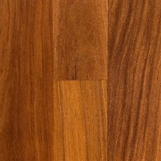 Brazilian Teak Smooth Engineered Hardwood