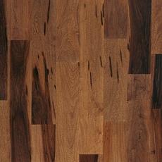 LifeScapes Brazilian Pecan Coco Smooth Engineered Hardwood