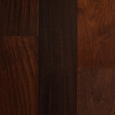 Espresso Brazilian Walnut Smooth Engineered Hardwood