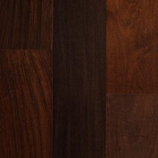 Espresso Brazilian Walnut Smooth Engineered Hardwood