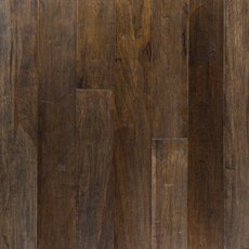 Copaiba Coal Hand Scraped Engineered Hardwood