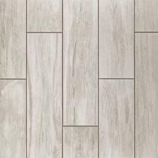 Providence Bianco Wood Plank Porcelain Tile