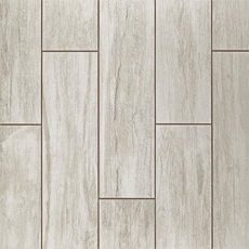 Providence Bianco Wood Plank Porcelain Tile 8 X 32
