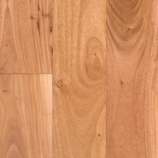 Natural Amendoim Smooth Solid Hardwood