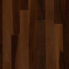 Brazilian Pecan Suede Smooth Hardwood