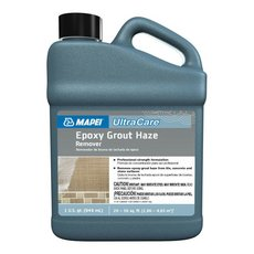 Mapei UltraCare Epoxy Grout Haze Remover
