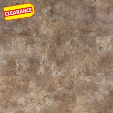 Clearance! Desert Sand Vinyl Tile
