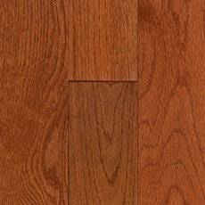 Cider Select Oak Smooth Solid Hardwood