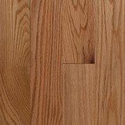 Natural Select Red Oak Smooth Solid Hardwood