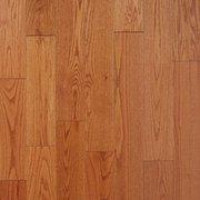 Gunstock Select Oak Smooth Solid Hardwood
