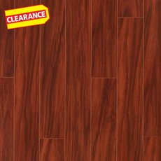 Clearance! Brazilian Cherry High Gloss Laminate