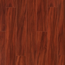Hampstead Brazilian Cherry High-Gloss Laminate