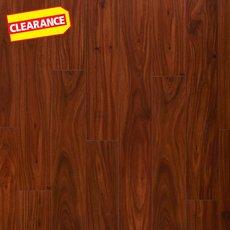 Clearance! Exotic Walnut High Gloss Laminate