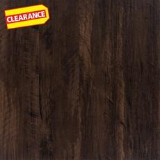 Clearance! Castlewood Hickory Luxury Vinyl Plank
