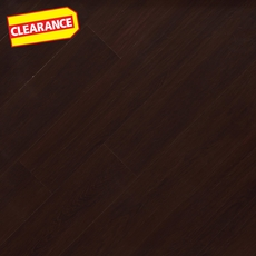 Clearance! Hampton Hickory Luxury Vinyl Plank