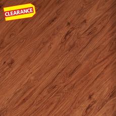 Clearance! Hickory Luxury Vinyl Plank