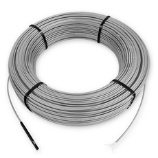 Schluter Systems Ditra Heat 240V Cable 37.5 Sqft