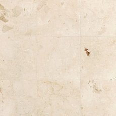 Tuscany Cream Polished Marble Tile