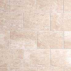 Roman White Marble Wall Tile 8in x 12in 100138171 Floor