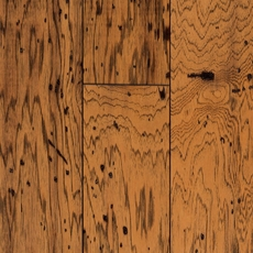 Natural Antique Hickory Distressed Engineered Hardwood